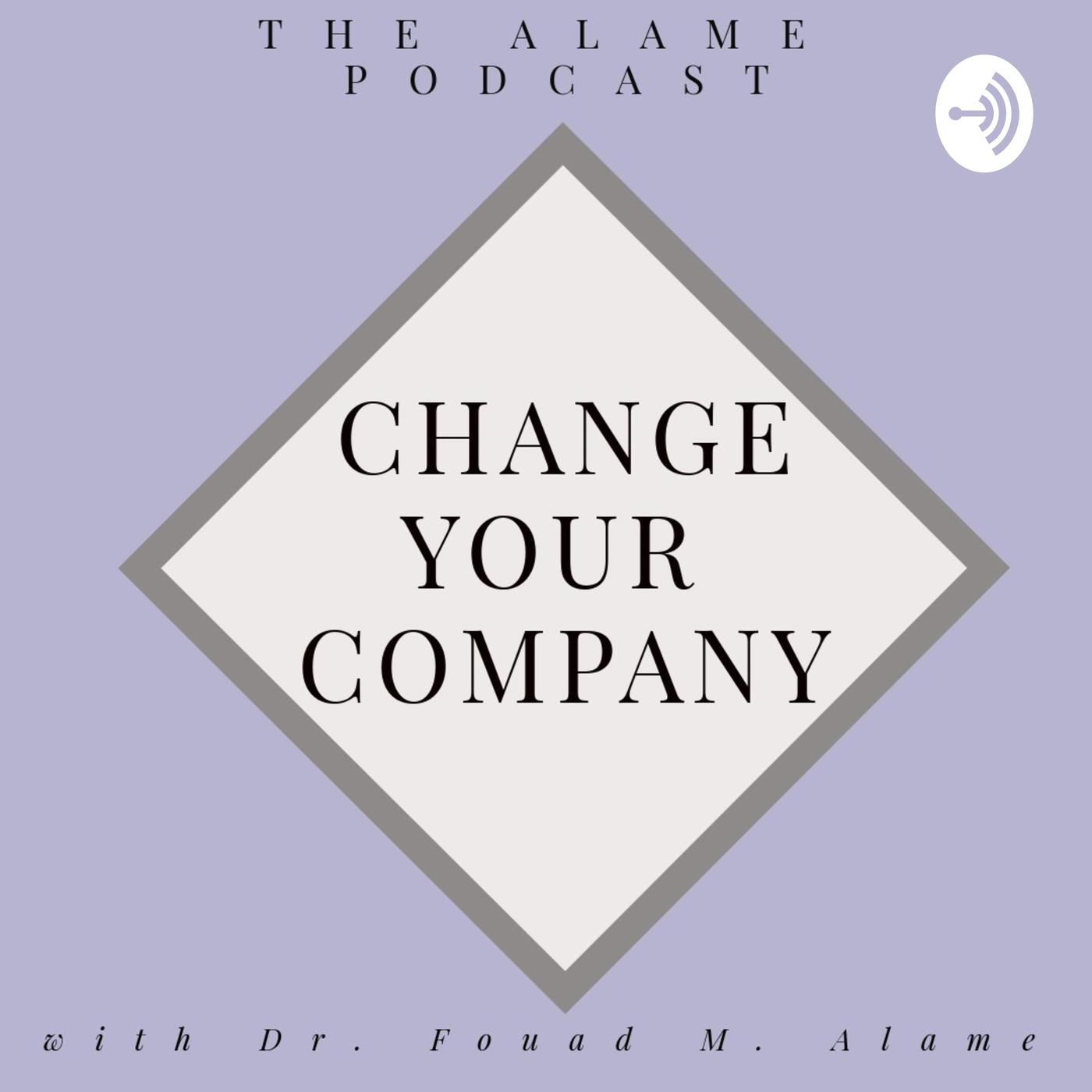 Podcast: Alame Podcast with Dr. Gardner